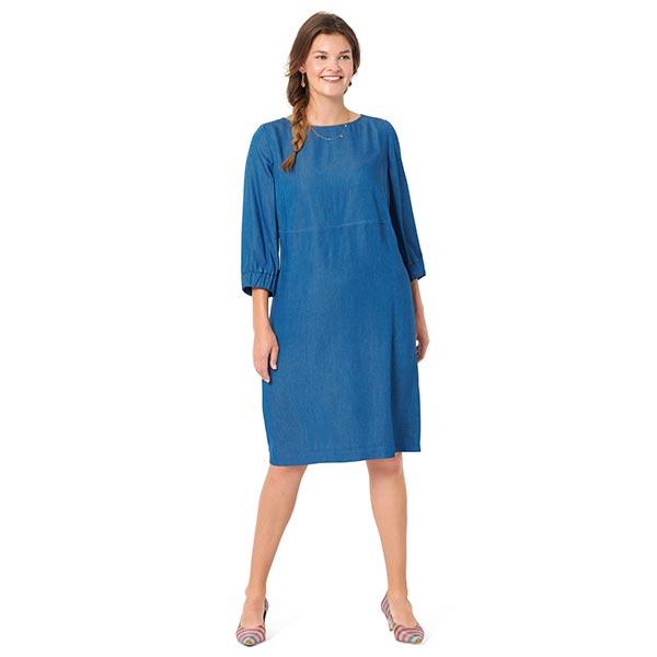 Kleid, Burda 6058   34-44
