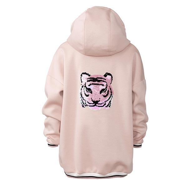 Sweatshirt, Burda 6253 | 34-44