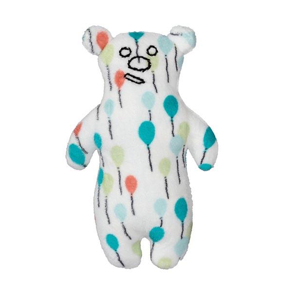 Coussin aux motifs lapin   singe   ours   monstre, Burda 6303   S - M - L