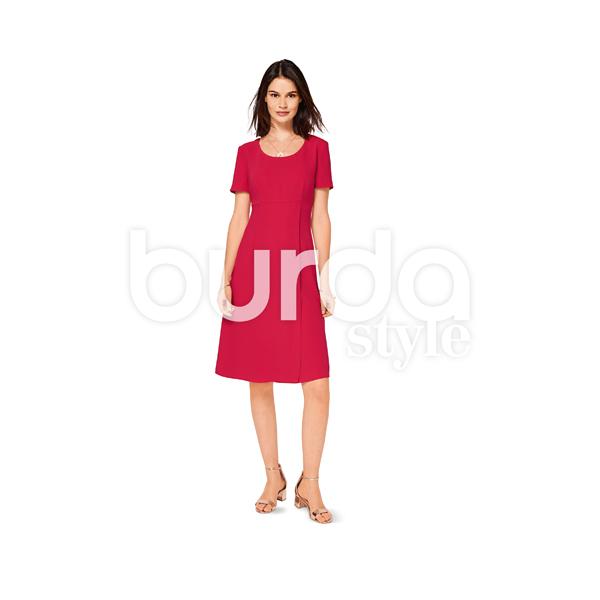 Robe, Burda 6496