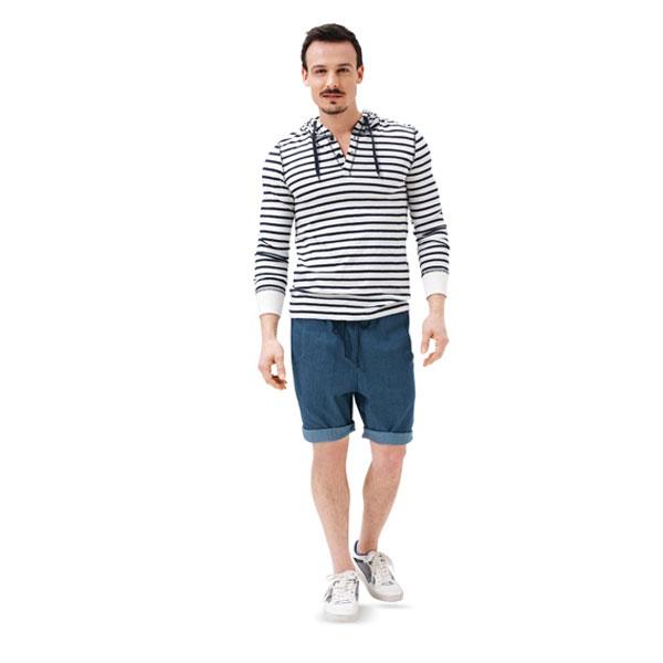Pantalon, Burda 6719