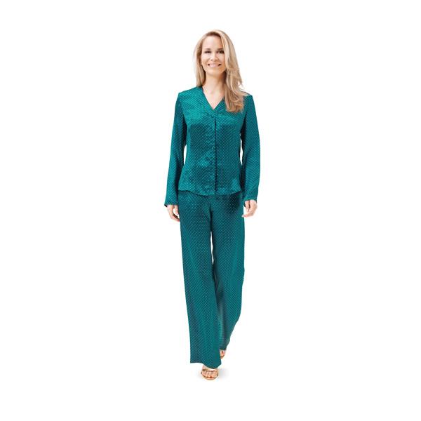 Pyjama / Chemise de nuit, Burda 6742