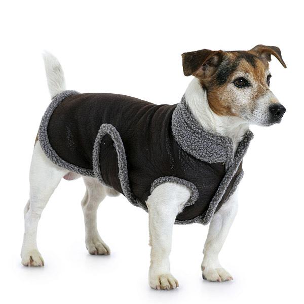 Manteau pour chiens, Burda 7752
