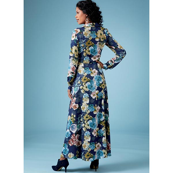 Top, Robe, Pantalon, Butterick 6640 | 32-40