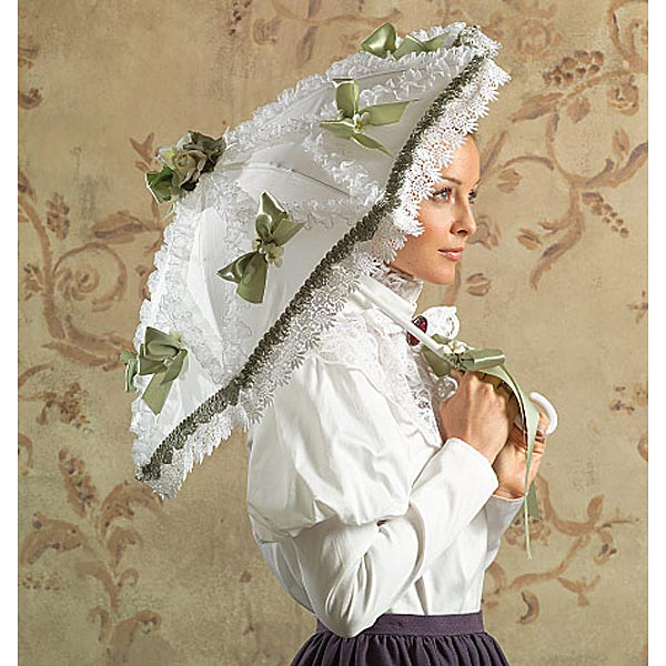 Parasol, Rachel Wallis 2006