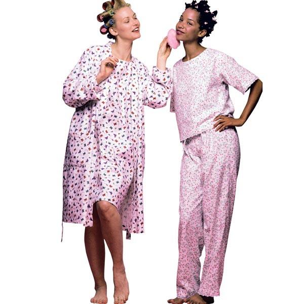 Pyjama, McCalls 2476 | 46 - 50