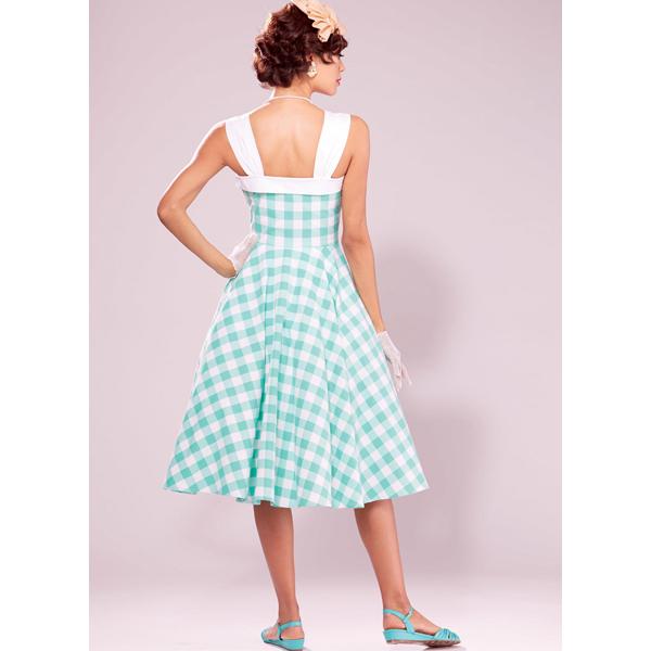 Robe - vintage 1953, McCalls 7599 | 32 - 40
