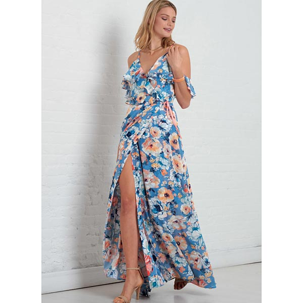 Robes, McCALL'S 7745 | 34 - 42