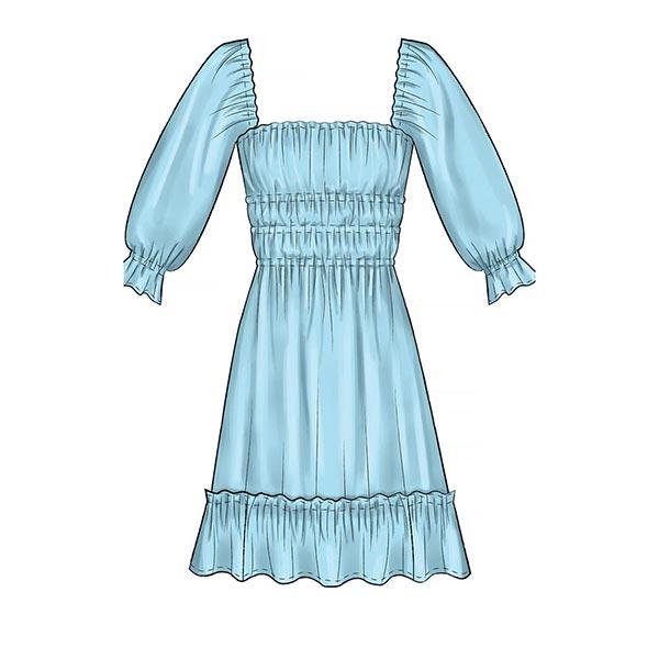Robe, McCall's 7946   38-46