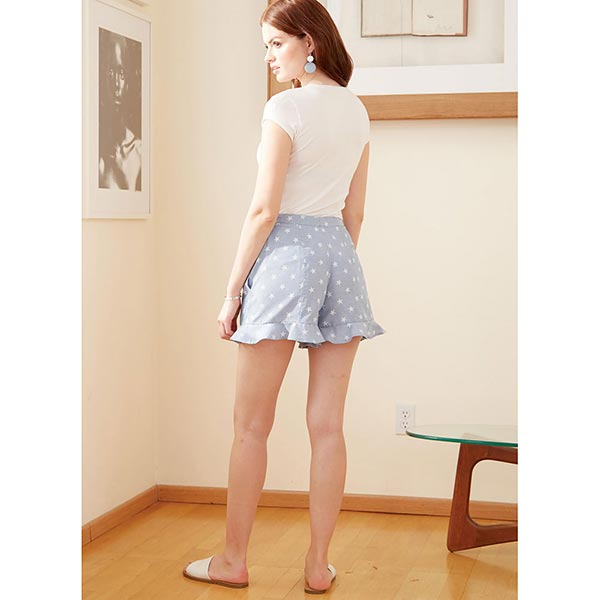 Pantalon/Short, McCall's 7961 | 32-40