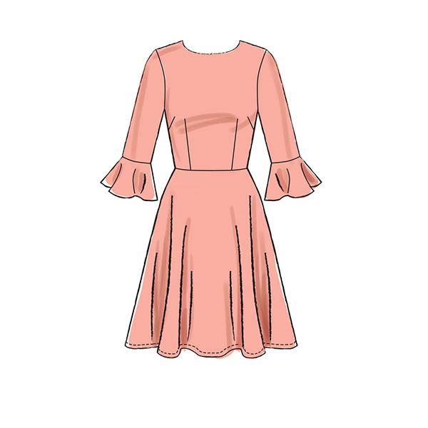 Robe, McCall´s 7994 | 34-42