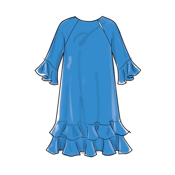 Robe, McCall´s 7995 | 42-48
