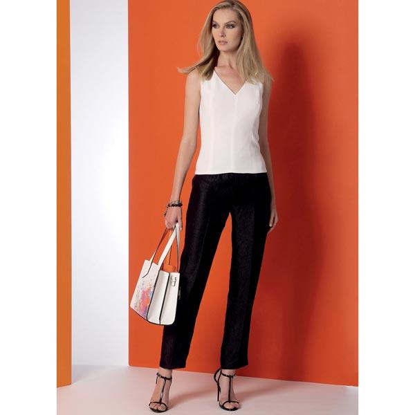 Blazer|Robe|Pantalon, Vogue 9176 | 32 - 40