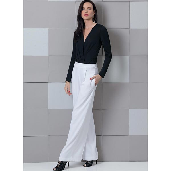 Pantalons,  Very Easy Vogue 9302 | 32 - 48