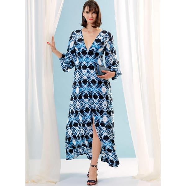 Robe, Very Easy Vogue 9311 | 32 - 48