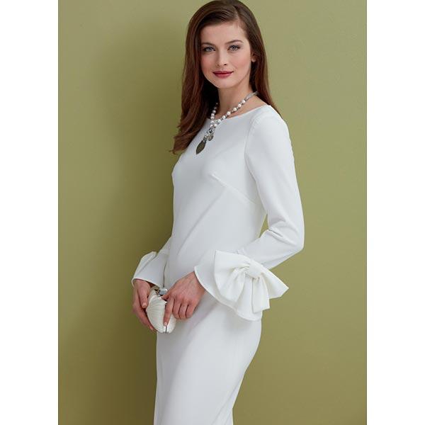 Robe, Vogue 9325 | 32 - 40