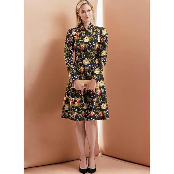 Veste | Haut | Pantalon | Combinaison, Vogue 9351 | 40 - 48