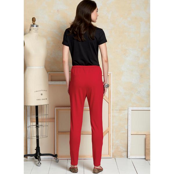 Pantalon chino, Vogue 9374   42-50