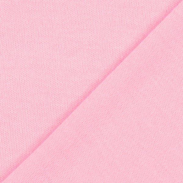 Jersey interlock – rosé
