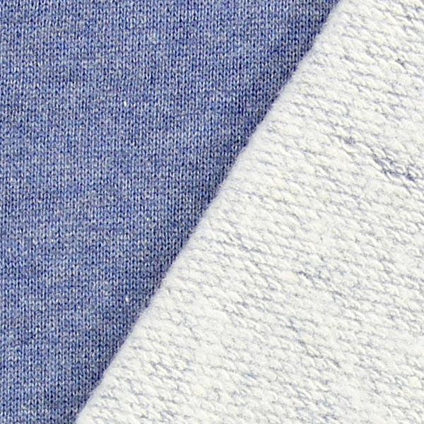 Soft Sweater – bleu jean