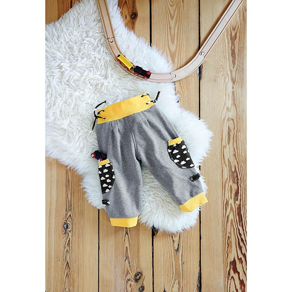 Soft Sweater – gris
