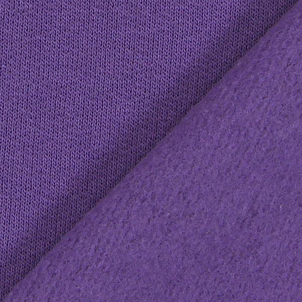 Soft Sweater – aubergine