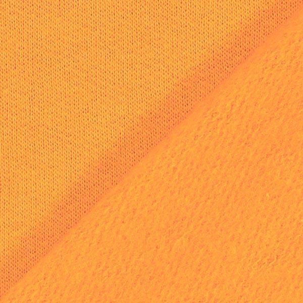 Soft Sweater – jaune orangé