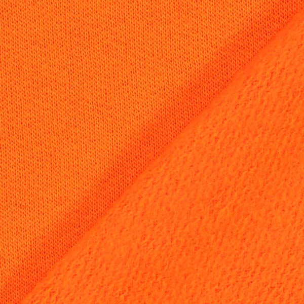 Soft Sweater – orange