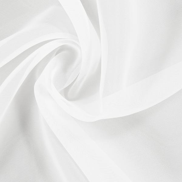 Voile Easycare 300 cm – blanc