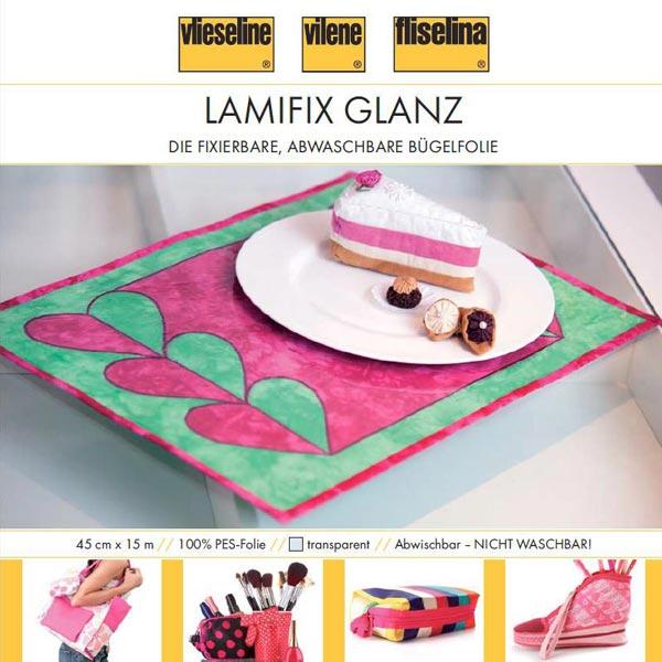Lamifix – Vlieseline