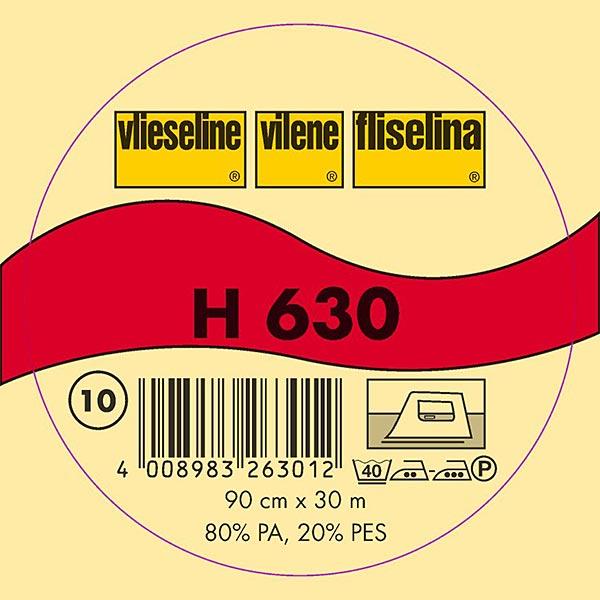 H 630 Entoilage volumineux – Vlieseline