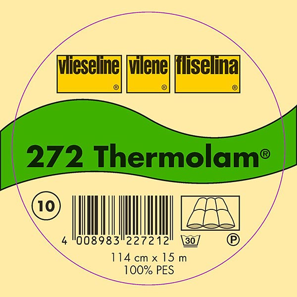 272 Entoilage volumineux Thermolam® – Vlieseline