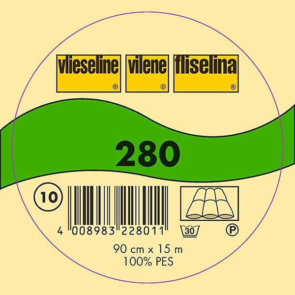 280 Entoilage volumineux – Vlieseline