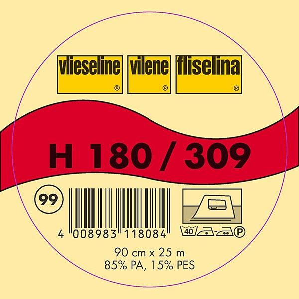 H 180 Entoilage thermocollant – Vlieseline | 2