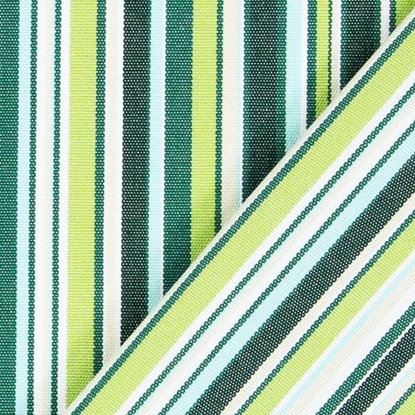 Tissu de décoration d'extérieur Acrisol Bali – vert