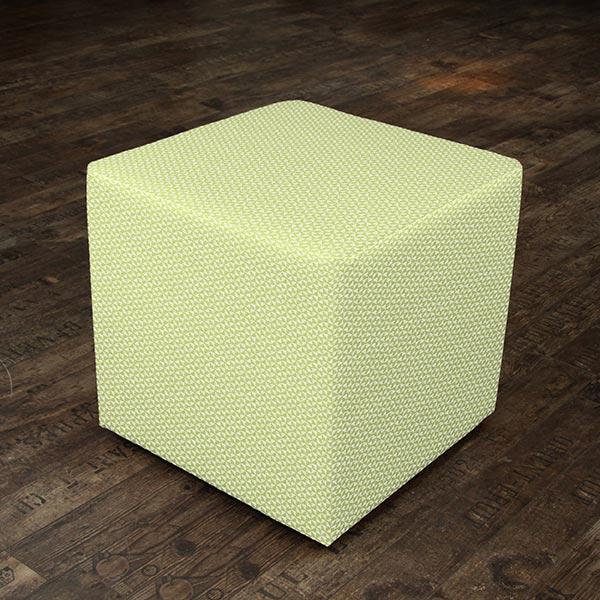 Tissu de décoration d'extérieur Acrisol Helix – vert