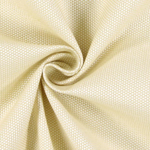 Tissu de décoration d'extérieur Acrisol Panama – nature