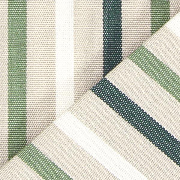 Tissu de décoration d'extérieur Acrisol Poetry – beige/vert
