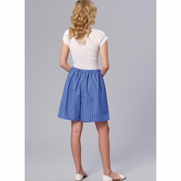Pantalon/combinaison, KwikSew 4178