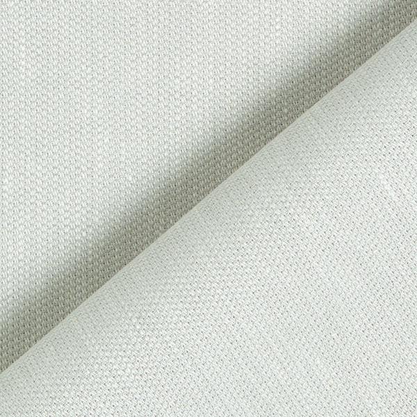 Stretch pour pantalon Mélange lin viscose – argent