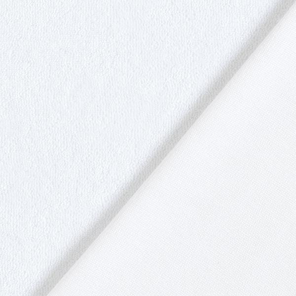 Éponge stretch – blanc