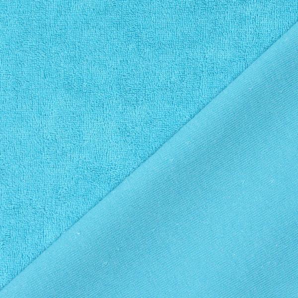 Éponge stretch – turquoise