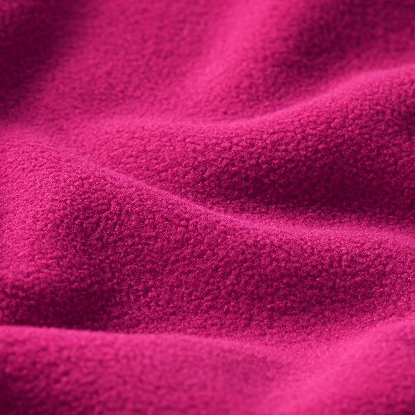 Premium Antipilling Fleece Stretch – purpur