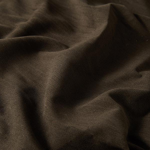 Velours milleraies coton Uni – vert foncé