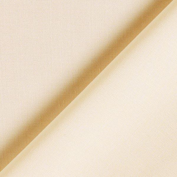 Tissu en viscose tissé Fabulous – écru