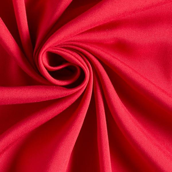 Tissu en viscose tissé Fabulous – rouge