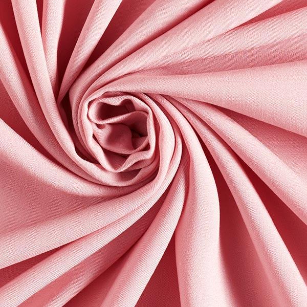 Tissu en viscose tissé Fabulous – vieux rose