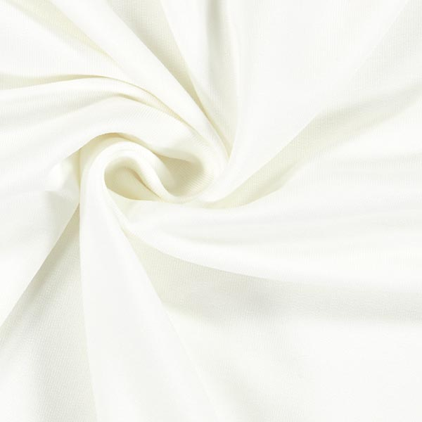 French Terry Modal – blanc