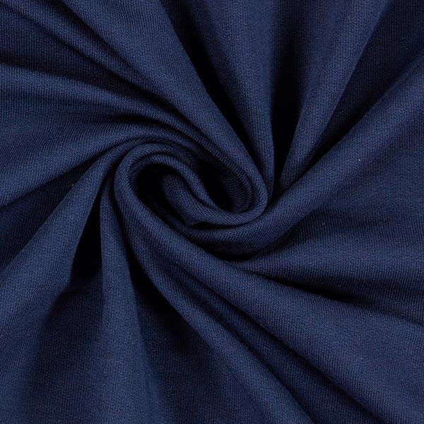 French Terry Modal – bleu marine