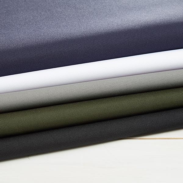Tissu de décoration extérieur imperméable – blanc